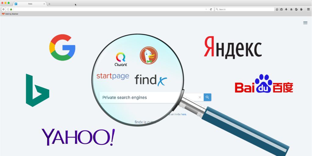 different-search-engines