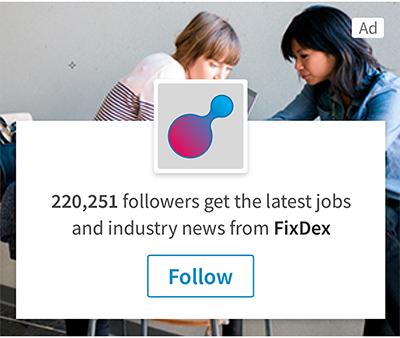 linkedin-follow-ad
