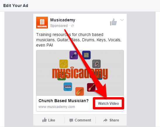 facebook-ad-with-cta
